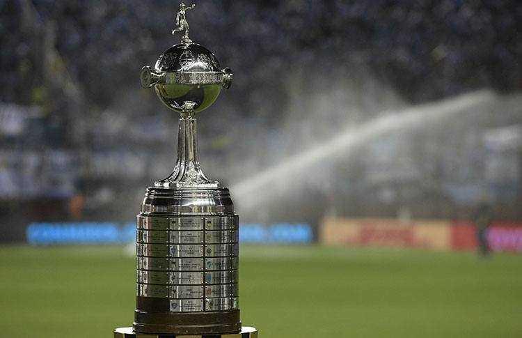 Veja como ficaram os potes e os cabeças de chave para a fase de grupos da Libertadores