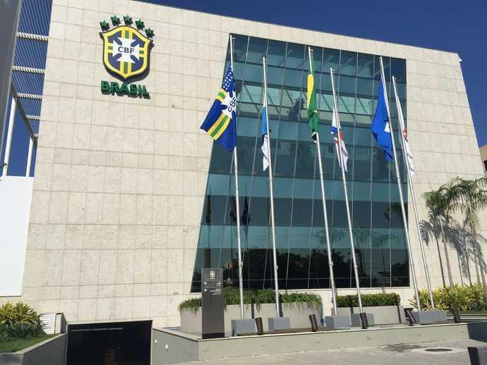Cbf Promove Alteracao Na Tabela De Jogos Do Flamengo Do Campeonato Brasileiro Gavea News
