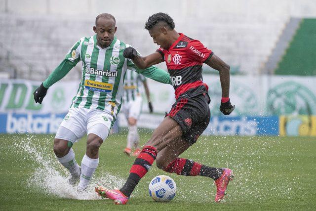 Juventude X Flamengo / Apostas Juventude x Flamengo ...