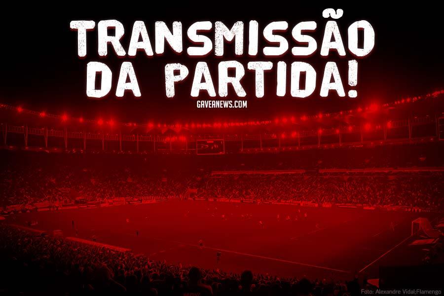 Clique Aqui E Assista O Jogo Entre Flamengo X Junior Ao Vivo Com Imagens